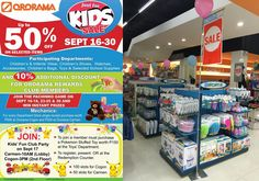 Ororama Cogon and Carmen Childrens Shoes, School Supplies, Your Child, You Got This, Infant, September, How To Get, Kids, Shopping