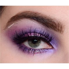 Purple Smoke and Shimmer by SheerBeauty on the #Sephora Beauty Board