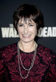 2014-06-07 Media Leader Gale Anne Hurd Producer Terminator 1-3, Aliens, Incredible Hulk, The Walking Dead