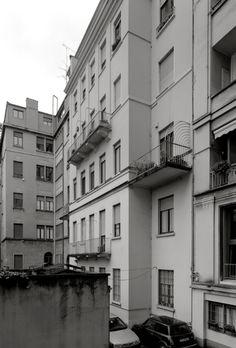 TÉCHNE — Giuseppe de Finetti - Casa della Meridiana,...