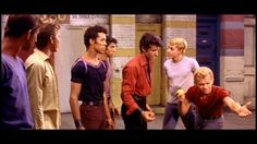 West Side Story : Scan Sequence [page 2] : West Side Story : Scan Sequence [page 2] - Cinéma - TF1 News West Side Story, Film, Sherlock, Musicals, Costumes, Romeo And Juliet, Movie, Film Stock, Dress Up Clothes
