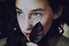 Natural Kids Portraits – Fubiz™ Cristina Hoch