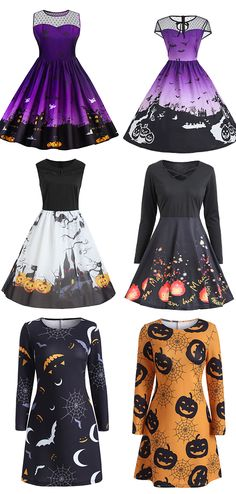 party dresses for women:Halloween Dress