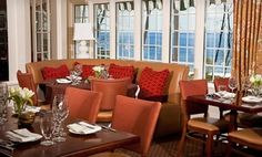 Stay with $25 Dining Credit at York Harbor Inn in York Harbor, ME. Dates into November.