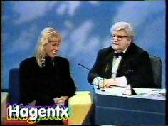 Xuxa em entrevista ao Jô Soares no SBT em 28/03/1991.