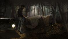 Dark fairytales by Eugenio Recuenco