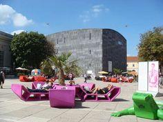 museum quarter vienna - Szukaj w Google