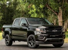 2018 Chevrolet Colorado Concept And Change | 2017,2018,2019 Car Guide