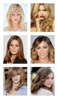 Corte de cabelo #moda #tendencia2013