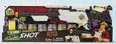 NEW Xshot Zombie Shotgun Shotgun, Nerf, Toys, Big, Activity Toys, Clearance Toys, Shotguns, Gaming, Games
