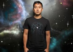 """""""The Emperor"""" - Threadless.com - Best t-shirts in the world"""
