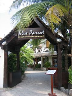 Playa del Carmen.  I've heard it said a lot of fun goes on here!  ASPEN CREEK TRAVEL - karen@aspencreektravel.com