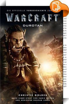 Warcraft - Die Vorgeschichte    :  In einer Welt die Draenor genannt wird, sieht sich der so stolze wie unbeugsame Orc-Clan der Frostwölfe zunehmend mit extrem harten Wintern und schwindenden Viehbeständen konfrontiert. Als der geheimnisvolle Gul'dan im Hauptlager der Orcs auftaucht und von neuen Jagdgründen und reicher Beute berichtet, sieht sich Durotan, der Anführer der Frostwölfe, mit einer schicksalhaften Frage konfrontiert. Stellt er sich dem drohenden Untergang oder ist nun die ...