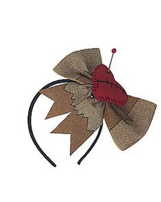 Add some magic to your costume this year with this pinned heart Voodoo headband! Adult Disney Costumes, Adult Mickey Mouse Costume, Frozen Costume Adult, Couple Halloween Costumes For Adults, Halloween Hats, Disney Halloween Costumes, Spirit Halloween, Couple Costumes, Halloween Customs
