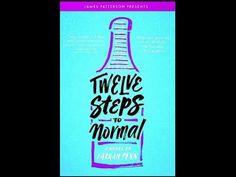 Twelve Steps to Normal, by Farrah Penn (MPL Book Trailer #426)