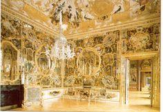 Wurzburg Residenz -- Rococo