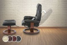 instead of (from Grampian Furnishers) for a Napoli massage recliner chair with matching footstool in a choice of 4 colours - save Grey Recliner, Gray Sofa, Corner Sofa Sale, Sofa Deals, Three Seater Sofa, Home Comforts, Reclining Sofa, Gaming Chair, Sofa Set