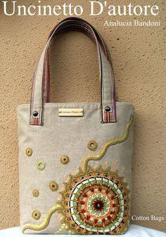 Marvelous Crochet A Shell Stitch Purse Bag Ideas. Wonderful Crochet A Shell Stitch Purse Bag Ideas. Diy Handbag, Diy Purse, Sacs Tote Bags, Embroidery Bags, Crochet Handbags, Crochet Bags, Crochet Purses, Handmade Purses, Boho Bags