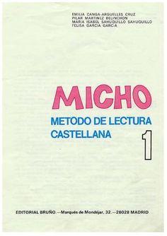 cartilla-Micho