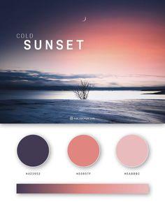 Color Schemes Design, Color Schemes Colour Palettes, Colour Pallette, Couleur Html, Color Harmony, Web Design, Color Psychology, Gradient Color, Color Theory