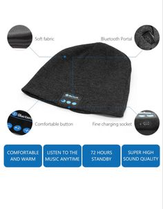 Going Crazy !!! Limited Bose Wireless, Wireless Charging Pad, Going Crazy, Beanie Hats, Headset, Things To Sell, Headphones, Headpieces, Beanies