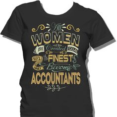 39316d83 38 Best Accounting Tshirts images | T shirts, Tee shirts, Tees