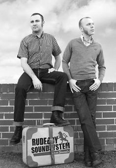 Skinhead Subculture - S.H.A.R.P. always!