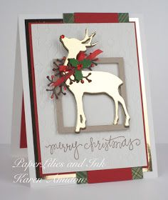 Visit the webpage to read more about Handmade Christmas Card Ideas Christmas Cards 2018, Christmas Card Images, Homemade Christmas Cards, Christmas Greeting Cards, Christmas Greetings, Homemade Cards, Diy Christmas Cards Cricut, Spellbinders Christmas Cards, Christmas Scrapbook