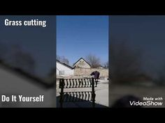 Grass cutting - YouTube Grass, Youtube, Free, Grasses, Herb, Youtubers, Lawn