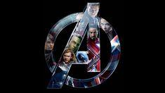 Avengers Logo Wallpaper HD