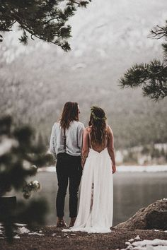 boho wedding / marry me Wedding Goals, Wedding Pictures, Boho Wedding, Dream Wedding, Party Mode, Photo Couple, Bride Groom, Perfect Wedding, Getting Married