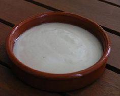 Menjar Blanc #Km0 #Slowfood