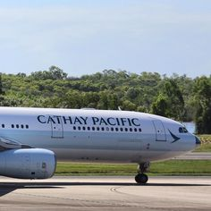 Did you know @cathaypacific has been flying between Cairns & Hong Kong for over 20 years. #lifewelltravelled   @fnqskies