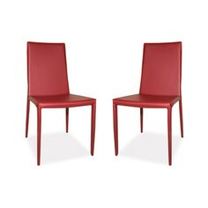 Whittier Dining Chair - Set of 2