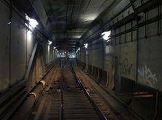 City Loop tunnels / detailed plans?? / Melbourne suburban / Forums / Railpage
