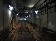 City Loop tunnels / detailed plans?? / Melbourne suburban / Forums / Railpage