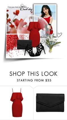 """""""Untitled #2"""" by ajisa-ikanovic ❤ liked on Polyvore featuring GUINEVERE and LULUS"""