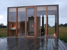 ARKit Prefab Eco-Homes Sit Light on the Earth   Inhabitat - Sustainable Design Innovation, Eco Architecture, Green Building
