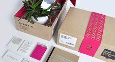Quererlo — The Dieline - Branding & Packaging