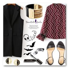 """""""beautifulhalo"""" by angelstar92 ❤ liked on Polyvore featuring Michael Kors, Chanel, ASOS, Bobbi Brown Cosmetics, beautifulhalo and bhalo"""
