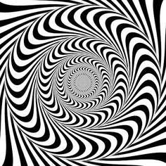 ♡♥3D circular moving Optical IIlusion♥♡