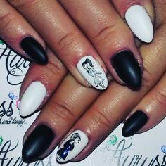 Nails Art Painting