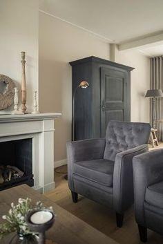 afbeelding landelijk wonen living zetels - Google zoeken   Interieur ...