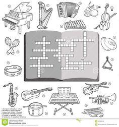 akromatiskt-korsord-för-vektor-lek-för-barn-om-musikinstru-61809049.jpg (1300×1390)