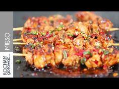 Koreański Boczek BBQ