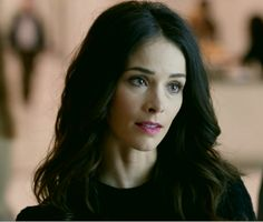 Abigail Spencer as Dana Scott, 'Scottie' in Suits. S3E01 The Arrangement