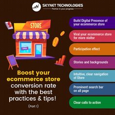 Boost your ecommerce store conversion rate with the best practices & tips! – Part 1  #Ecommerce #B2BEcommerce #EcommerceBestPractices #EcommerceDevelopmentService #EcommerceSolution #EcommerceStore #EcommerceStoreDevelopment #EcommerceWebsiteDevelopment #OnlineStore #OnlineStoreDevelopment #WebDevelopment #WebsiteDevelopment #WebDesign #WebsiteDeisgn #Europe #Switzerland #Nevada #Florida #Gainesville #Ohio #USA #UK #Australia Ecommerce Web Design, Ecommerce Store, Ohio Usa, Business Sales, Ecommerce Solutions, Best Practice, Web Development, Nevada, Switzerland