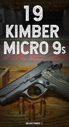 Looking for your first concealed carry gun or just wanting to change things up? Check out these awesome kimber micro 9 ideas! Concealed Carry Weapons, Weapons Guns, Guns And Ammo, Kimber America, Gun Holster, Holsters, Kimber Micro, Shooting Equipment, Campers