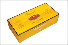 2013 Limited Edition Opus22 10th Release Commemorative Humidors by Prometheus
