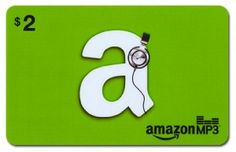 Free 2 dollars worth of Amazon MP3 credit! This blog always shares the freebies!